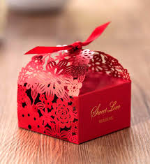 wedding favor boxes wholesale wedding favors gift boxes candy box party favors hollow wedding