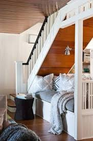 stairs lift up into a secret room basement home pinterest