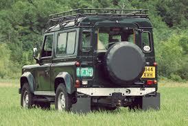 vintage range rover defender 1985 land rover defender 90 tdi
