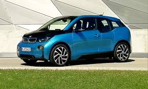 2017 bmw i3 exterior interior and drive youtube