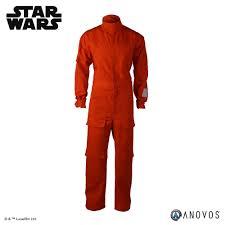 wars jumpsuit wars rebel pilot jumpsuit anovos productions llc