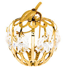 gold plated christmas ornaments 24k gold plated with austrian christmas ornaments page 3