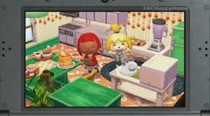Animal Crossing Happy Home Designer DS Review - Home designer games
