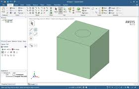 new tricks for an old dog eric learns ansys spaceclaim u2013 post 1