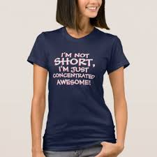 i m not i m concentrated awesome i m not i m just concentrated awesome t shirt zazzle