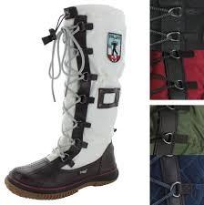 s shoes and boots canada pajar canada grip hi s duck boots waterproof winter