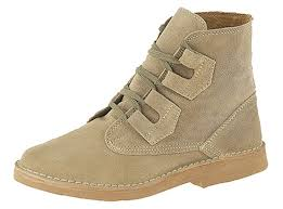 womens suede desert boots australia mens ghillie tie desert boots taupe suede leather amazon co