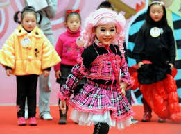cute kids fashion show for children xcitefun net