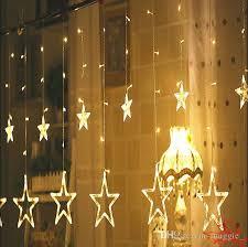 2017 led small lights light light curtain l lights