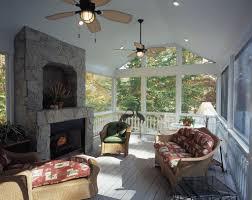 screen porch addition and sunroom addition richmond metro area