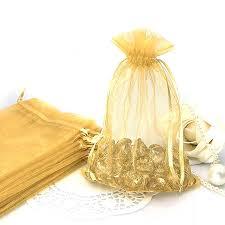 gold organza bags online get cheap organza bags gold aliexpress alibaba