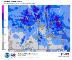Snowfall Totals Map Caution Urged As Thursday U0027s Snow Turns To Friday Rain Update
