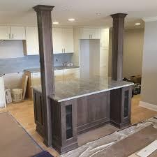 camden square mdf kitchen cabinet mdf wood pine veneered mdf for