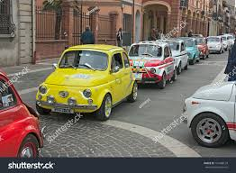 old fiat forlimpopoli fc italy april 1 old stock photo 101488129 shutterstock