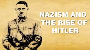 biography of hitler in telugu pdf nazism and the rise of hitler grade ix history cbse ncert icse
