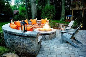Backyard Patios With Fire Pits by Easy Backyard Fire Pit Designs U2026 Pinteres U2026