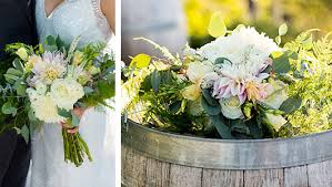 wedding flowers for guests storybook weddings events temecula san diego wedding planner