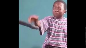 Meme African Kid - african kid with sword meme youtube