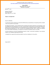 What Is A Job Cover Letter 3 Teacher Example Examples For