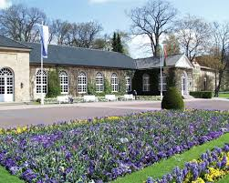 Klinik Am Rosengarten Bad Oeynhausen Eghn U2013 Gräflicher Park Bad Driburg
