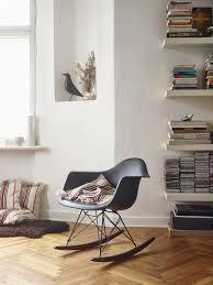 Charles Eames Rocking Chair Design Ideas Eames Dar Daw Dax Pacc By Vitra Vitra Chairs Smow