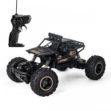 remote control motocross bike alloy four wheel drive rc car climbing dirt bike buggy radio remote