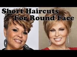 short hairstyles for women over 60 oval face short hairstyles for round faced older women over 50 to 60 youtube