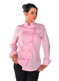 blouse de cuisine femme veste de cuisine femme pink veste de cuisine pour femme