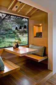 126 best diningroom tables w bench seating banquettes images on