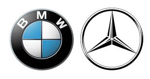 mercedes logo black background 10 famous logos that have a hidden meaning