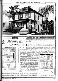 brick colonial house plans 1920s house plans cottage styles uk craftsman kit sears modern