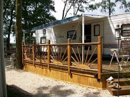 portable decks for mobile homes 45 great manufactured home porch