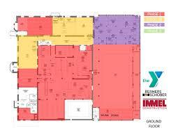 Renovation Project Plan Renovation Updates U203a Greater Green Bay Ymca