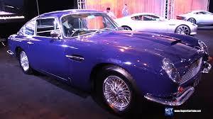 purple aston martin 1960s aston martin db6 vantage galpin auto sports exterior