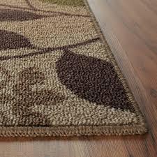 Plastic Carpet Runner Walmart by Mainstays Belvedere Area Rugs Or Runners Walmart Com