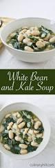 Butternut Squash And White Bean Soup Best 20 White Bean Kale Soup Ideas On Pinterest Kale And Bean