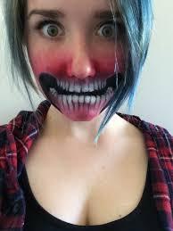 face halloween makeup halloween makeup clown facemousepinup