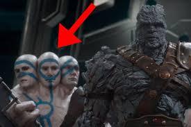 Thor Ragnarok Thor Ragnarok Chris Hemsworth And Taika Waititi S Secret Cameos