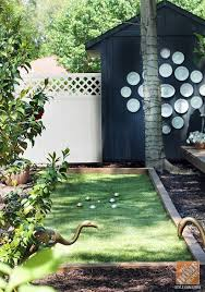 Outdoor Backyard Games Remodelaholic 25 Diy Backyard Games