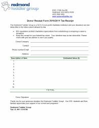 501 C 3 Donation Receipt 100 Charity Donation Form Letter Donation Form Template