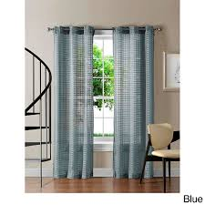 Brown Gingham Curtains Gingham Curtains Decorating Ideas Egovjournal Home Design