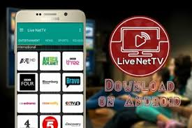 apk live live nettv apk for android live net tv
