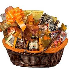 themed basket gourmet gift basket for fall gift basket fall food gift