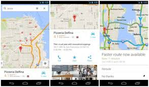 android map update my androidgoogle maps new update brings exploration features