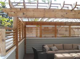 chicago rooftop deck addition of trellis u0026 pergola www