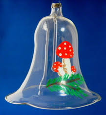 94 best glass bells images on le veon bell ding dong