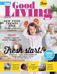 Hearst Magazines UK relaunches Asda magazine bolsters editorial
