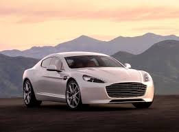 slammed aston martin 2016 aston martin rapide launched at rs 3 29 crore in india