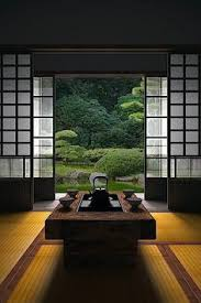 Zen Interior Design Create A Zen Interior With Japanese Style Influence See More At