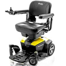 Motorized Pool Chair Power Chairs Topmobility